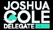 Delegate Joshua Cole